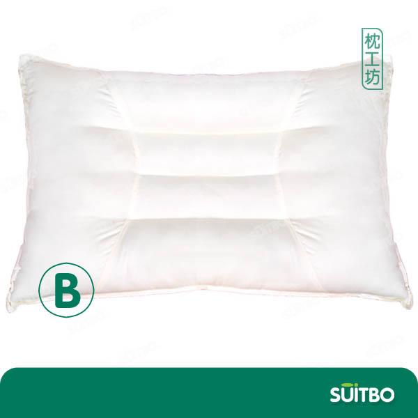 天然荞麦护颈枕B