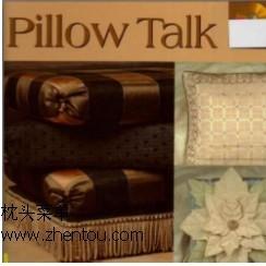 枕头菜单 pillow talk